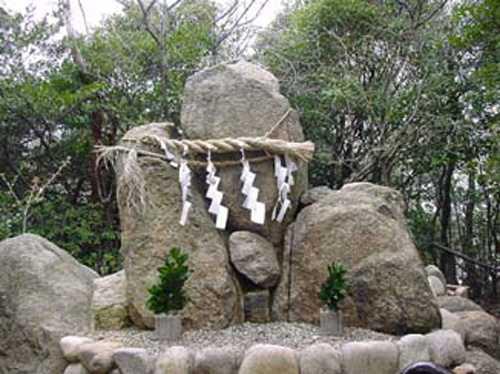 日本神道の根幹・産土神社の探し方